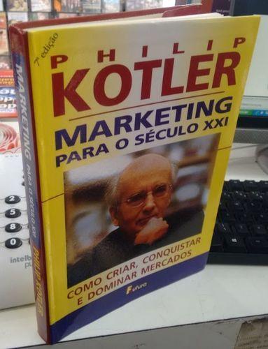 Marketing Para o Século XXI - 7ª Edição