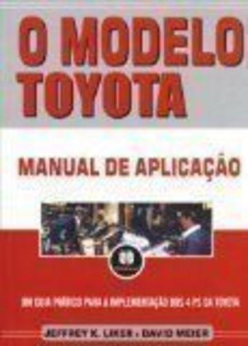 O Modelo Toyota