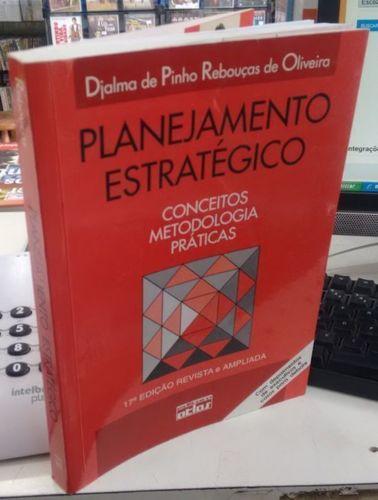 Planejamento Estratégico - 17ª Edição