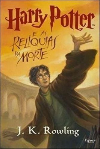 Harry Potter e As Relíquias Da Morte - Harry Potter 7