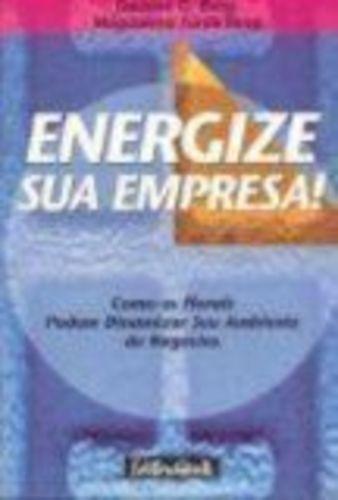 Energize Sua Empresa!