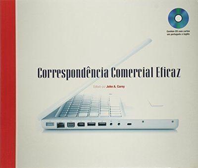 Correspondência Comercial Eficaz Contém CD