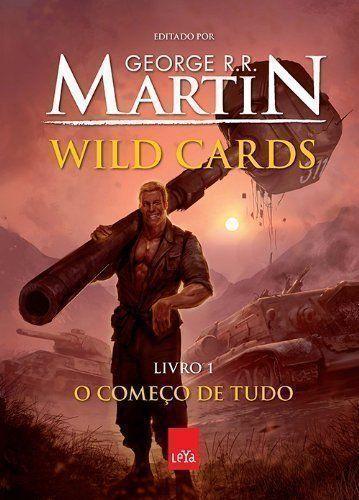 Wild Cards: O Comeco de Tudo